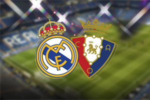 Real Madrid vs Osasuna Match Prediction: football exam Odds2win.bet
